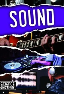 Sound by Joanna Brundle (9781534530140) - HardCover - Non-Fiction