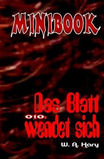 Minibook 010 by W a Hary (9781534773622) - PaperBack - Crime Mystery & Thriller