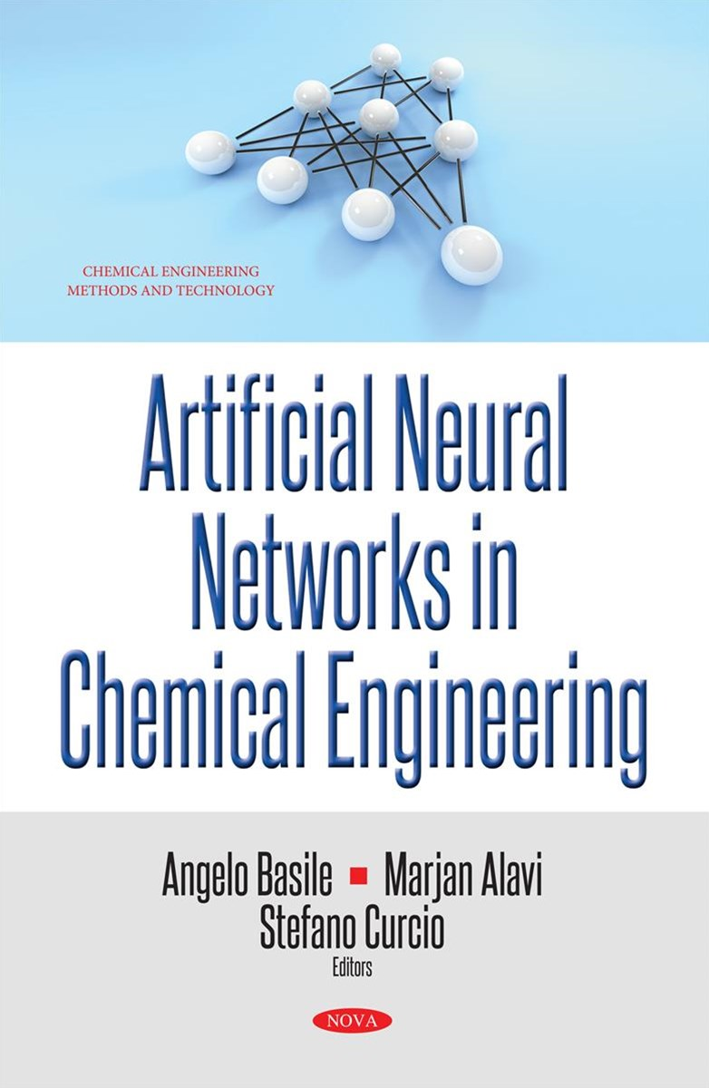 Artificial Neural Networks in Chemical Engineering