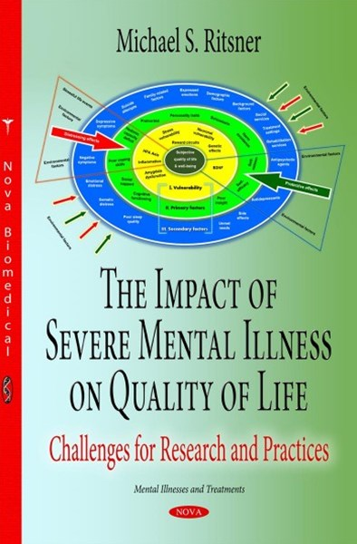 The Impact of Severe Mental Illness on Quality of Life