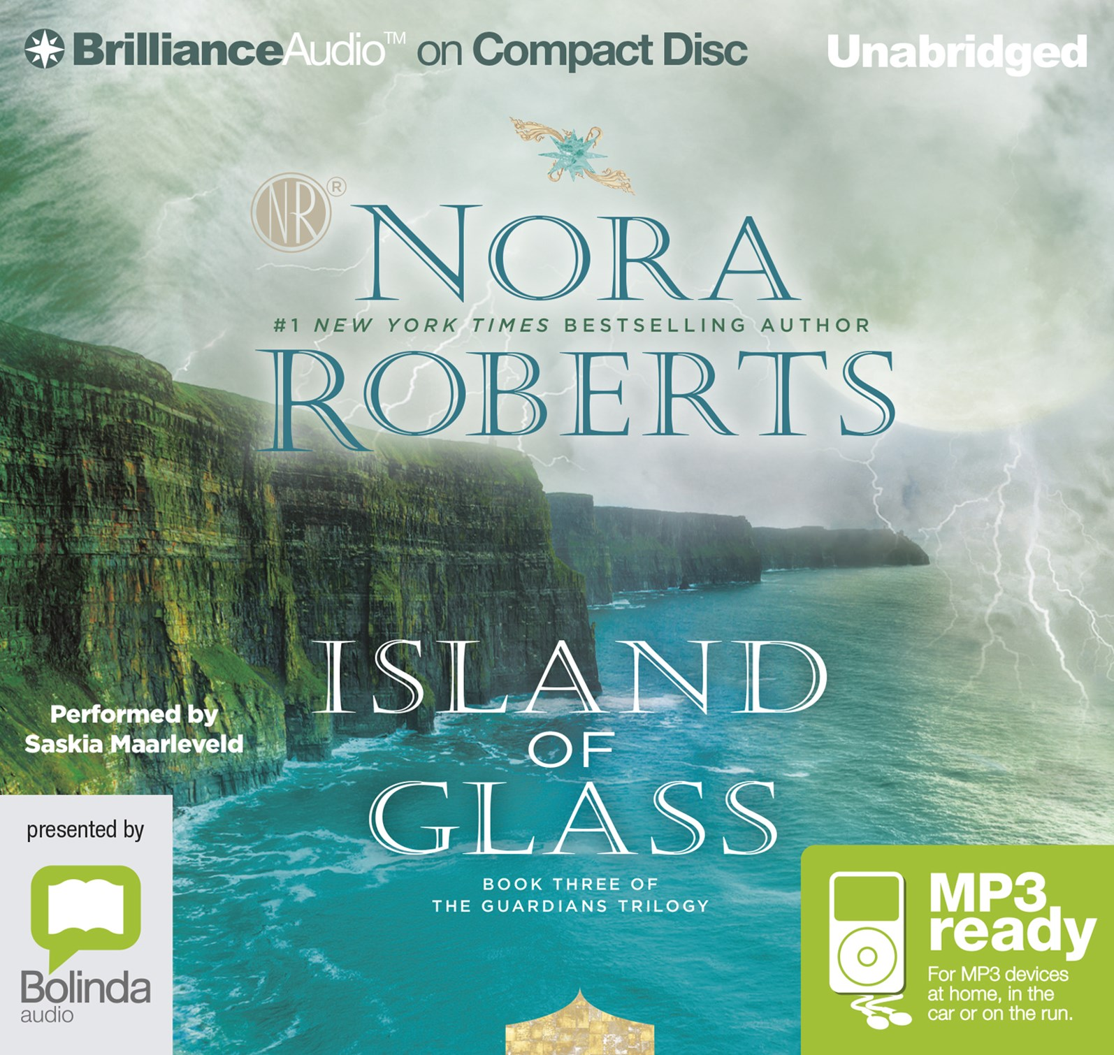 ISLAND OF GLASS MP3