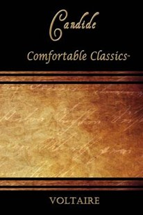 Candide by Voltaire (9781537116679) - PaperBack - Classic Fiction