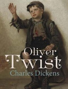 Oliver Twist by Dickens, Charles (9781537512877) - PaperBack - Classic Fiction