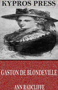 (ebook) Gaston De Blondeville - Romance Modern Romance