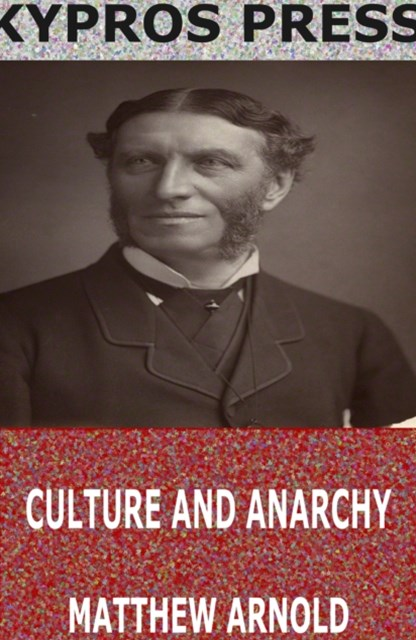 (ebook) Culture and Anarchy