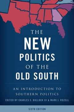 New Politics of the Old South
