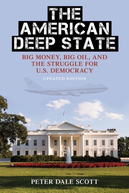(ebook) American Deep State