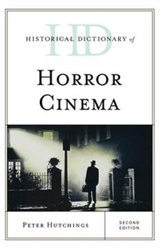 HD OF HORROR CINEMA 2ED