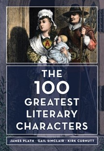 (ebook) 100 Greatest Literary Characters - Reference