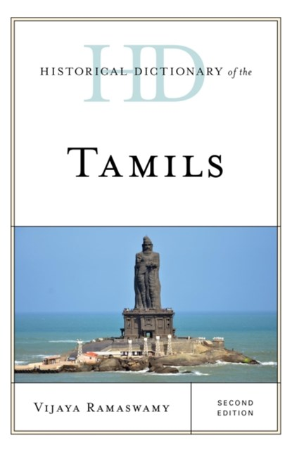 (ebook) Historical Dictionary of the Tamils