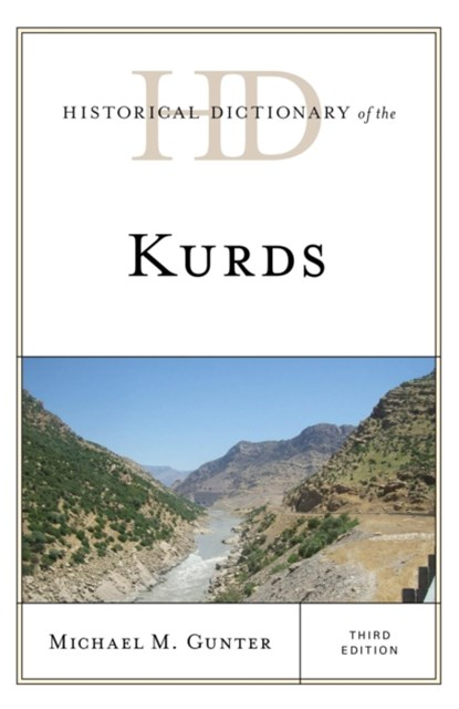 (ebook) Historical Dictionary of the Kurds