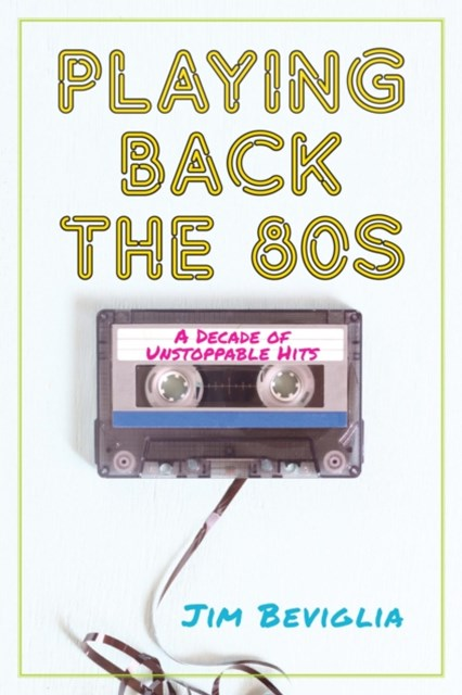 (ebook) Playing Back the 80s