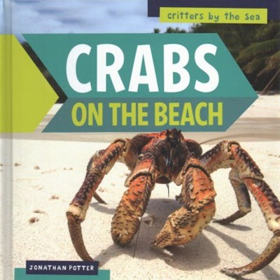 Crabs on the Beach