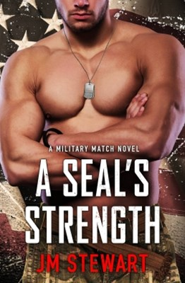 (ebook) A SEAL's Strength