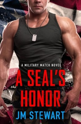 (ebook) A SEAL's Honor