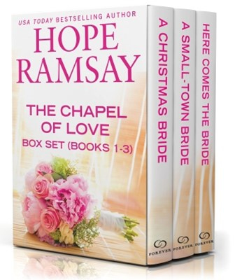 (ebook) The Chapel of Love Box Set Books 1-3