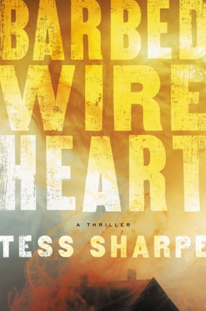 (ebook) Barbed Wire Heart