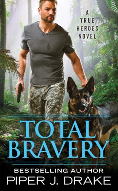 (ebook) Total Bravery