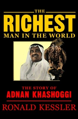 (ebook) The Richest Man in the World