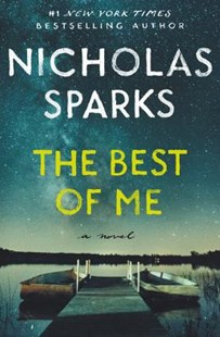 Best of Me by Nicholas Sparks (9781538764725) - PaperBack - Modern & Contemporary Fiction General Fiction