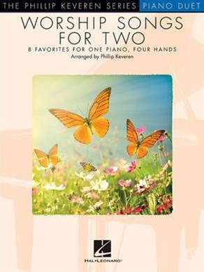 Worship Songs for Two
