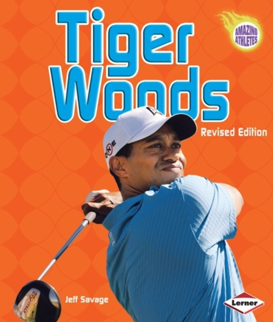 Tiger Woods (2nd Revised Edition)