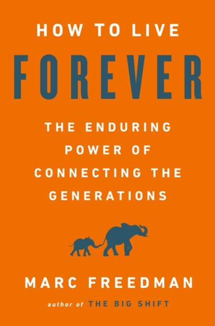 (ebook) How to Live Forever