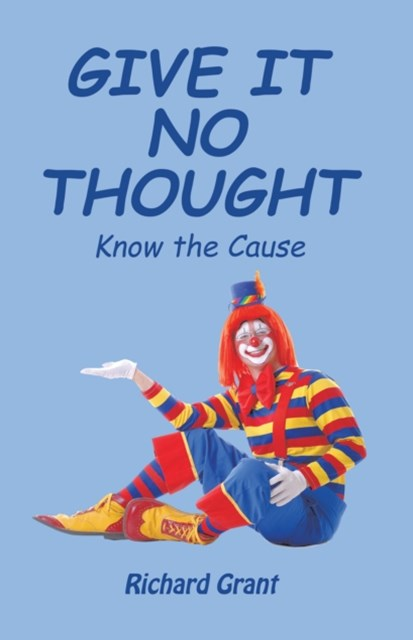 (ebook) Give It No Thought