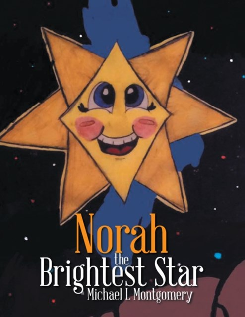 (ebook) Norah the Brightest Star