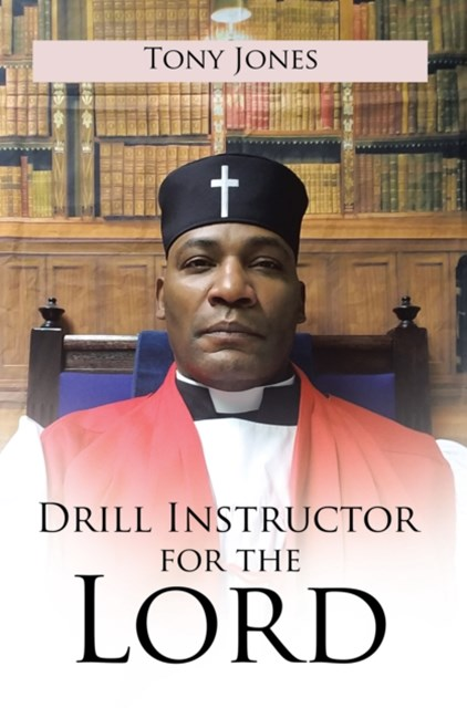 (ebook) Drill Instructor for the Lord