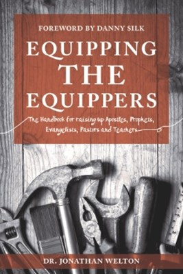 (ebook) Equipping the Equippers