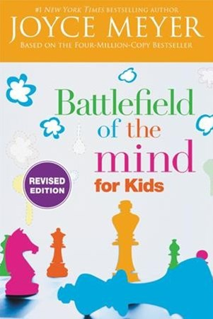 Battlefield of the Mind for Kids (Revised)