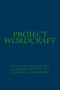 Project Wordcraft by Barbara Ford, Lingling Zhao (9781547054008) - PaperBack - Reference