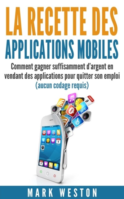 (ebook) La recette des applications mobiles