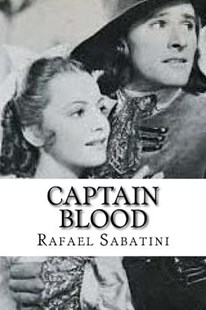 Captain Blood by Rafael Sabatini (9781548400705) - PaperBack - Reference
