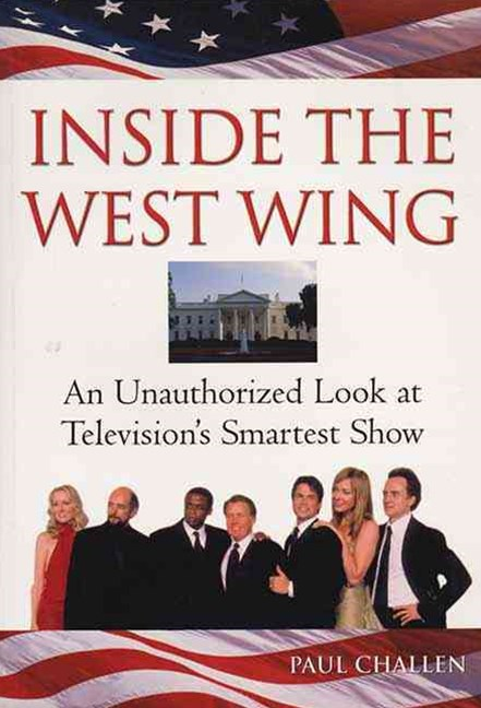 Inside 'The West Wing'