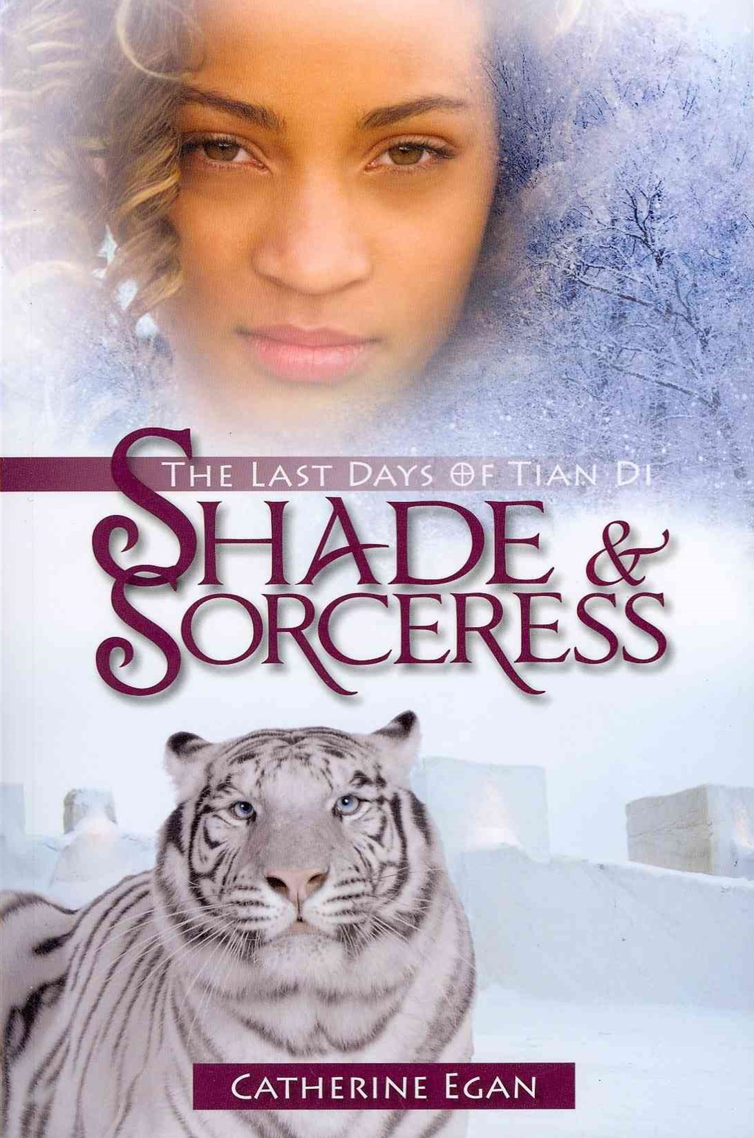 Shade and the Sorceress