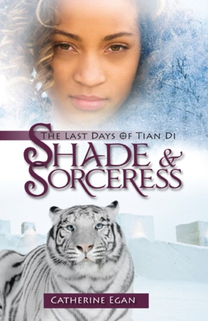(ebook) Shade and Sorceress