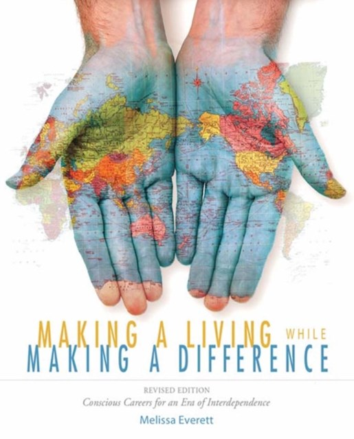 Making a Living While Making a Difference, Revised Edition