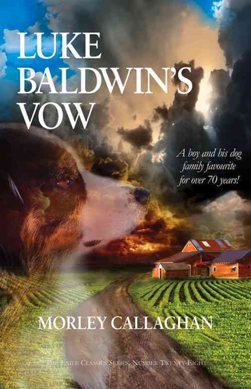 Luke Baldwin's Vow