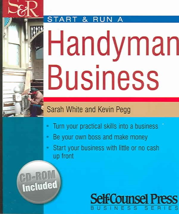 Start and Run a Handyman Business