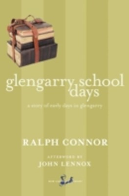 (ebook) Glengarry School Days