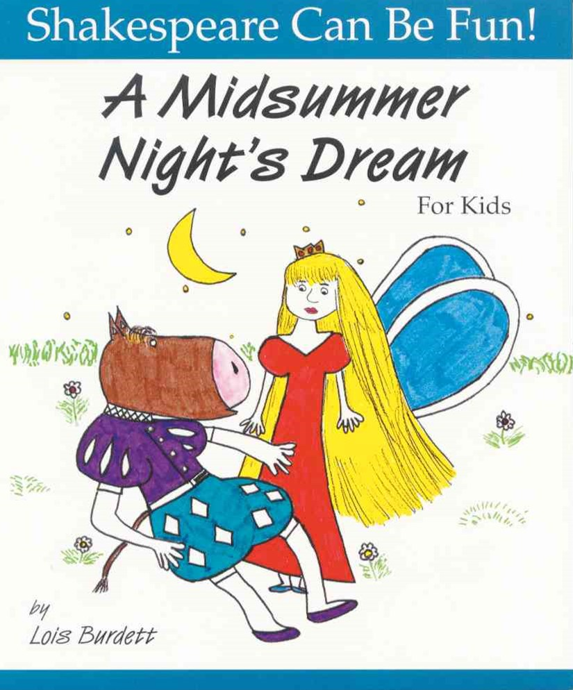 Midsummer Night's Dream: Shakespeare Can Be Fun