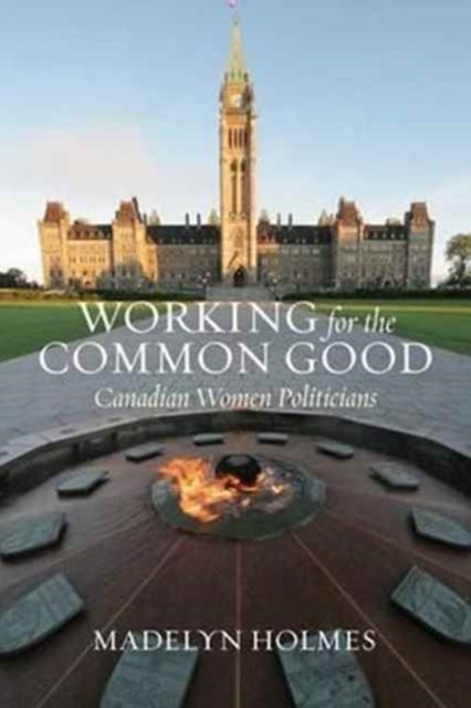 WORKING FOR THE COMMON GOOD