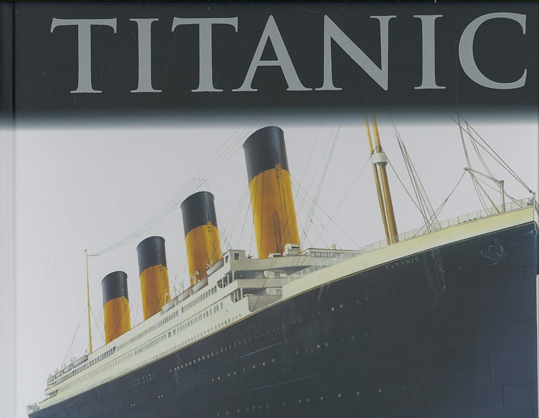 Titanic (Flap Edition)