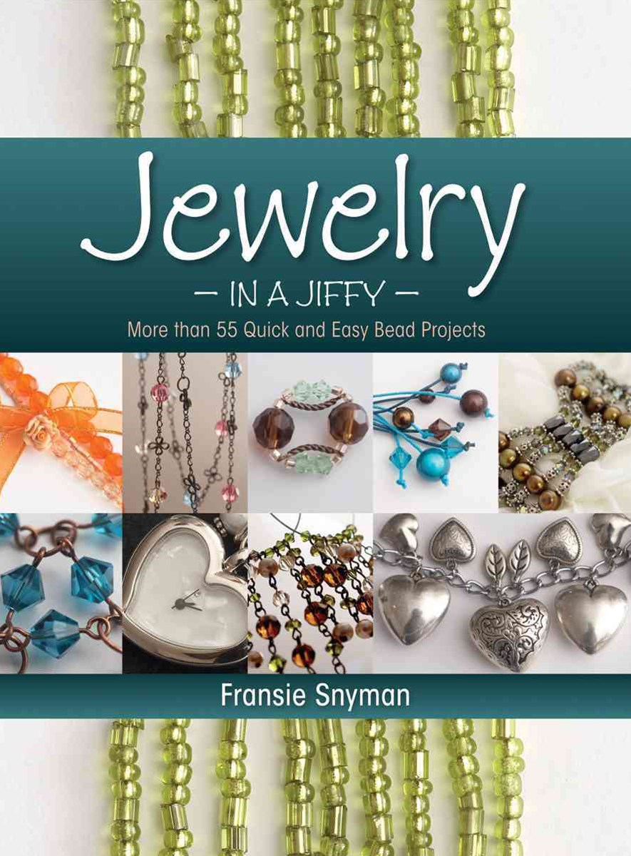 Jewelry in a Jiffy