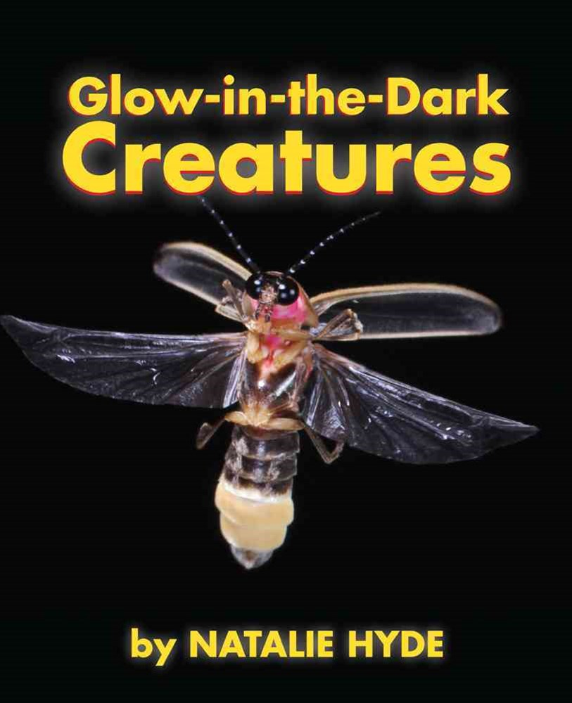 Glow in the Dark Creatures