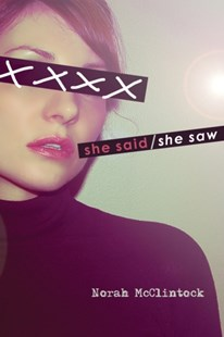 (ebook) She Said/She Saw - Children's Fiction