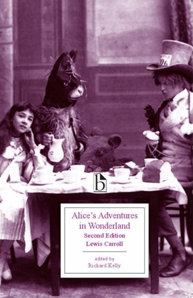 Alice's Adventures in Wonderland (1865)