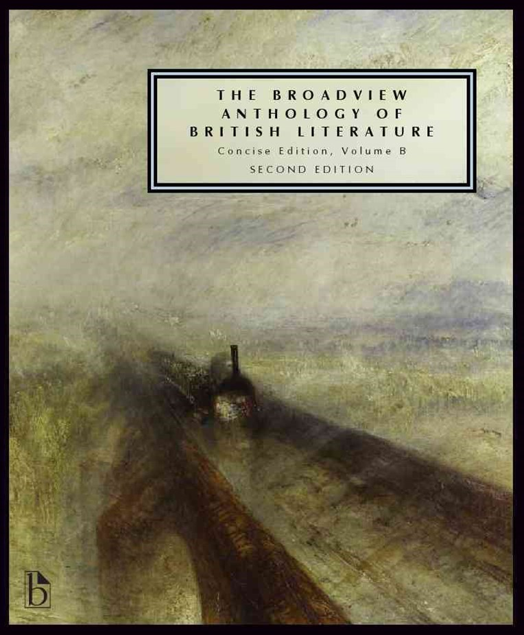 The Broadview Anthology of British Literature